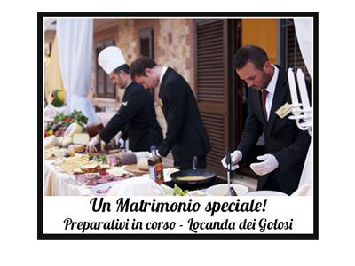 La Locanda dei Golosi – Ristorante, Banqueting, Catering ...
